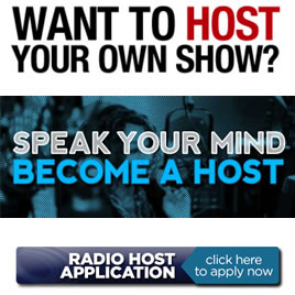 Apply to Host a Show