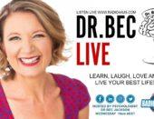 Dr. Bec Live